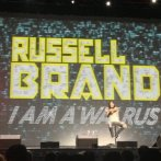 Perth Arena - Russell Brand