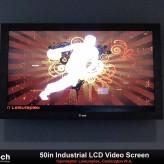 Cannington Leisureplex LED Screen