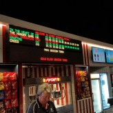 Event Cinemas Box Office Displays – Kotara