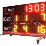 NEW Product –  LED Scoreboards