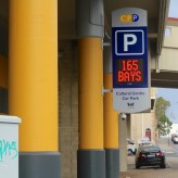 LED Car Park Solutions – City of Perth
