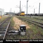 LED Railway Signals - LED Points Indicator_1 for web