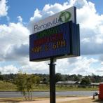 Rangeville Church
