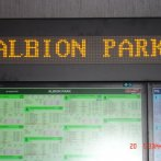 TABCORP - Indoor Sign