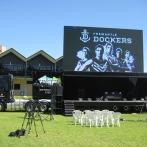 Femantle Dockers Launch