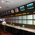 TABCORP - Indoor Signs