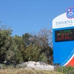 Thornlie CC 3