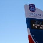 Thornlie CC